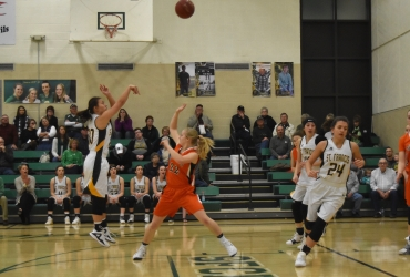 St  Francis - HS Athletics|Girls Basketball